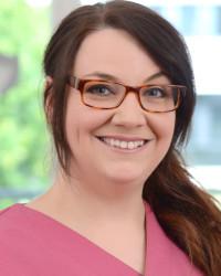 Annemarie Pahlke, Zahnmedizinische Prophylaxeassistentin